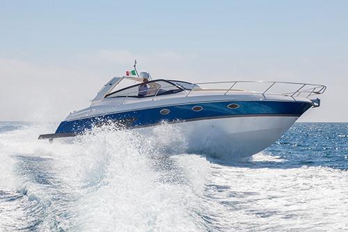 Boating Properties